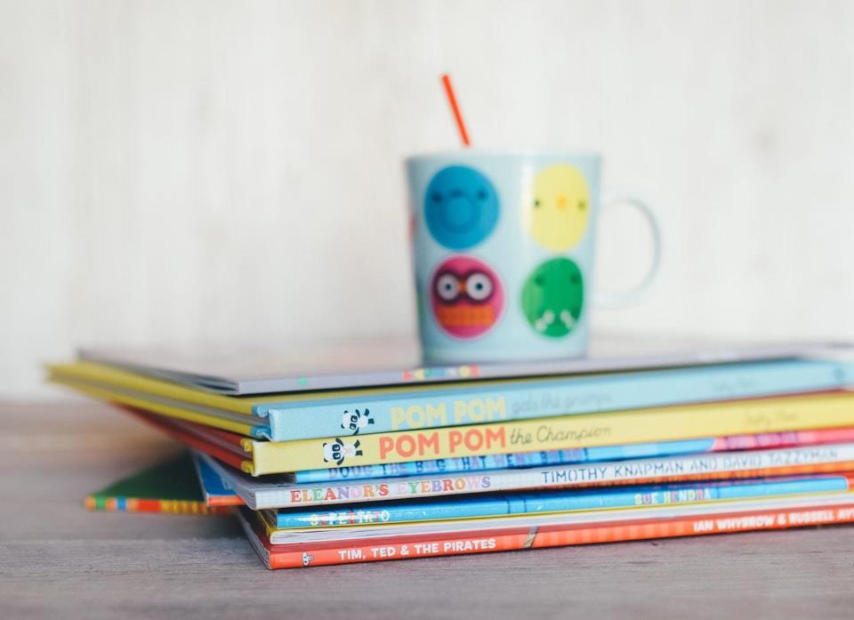 Consigli su libri in inglese per bambini da regalare a Natale