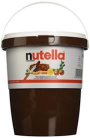 Nutella Ferrero, 3 Kg