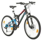 Bikesport PARALLAX 24