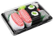Sushi Socks Box 2 paia di CALZINI