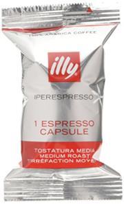 illy Caffè Iperespresso, Caffè Espresso In Capsule,