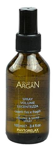 Argan Volume & Shine Spray - 100 ml