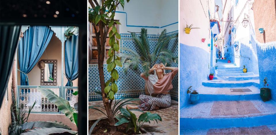 Marocco: consigli e offerte di viaggio