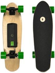 Skateboard elettrico Ridge EL1