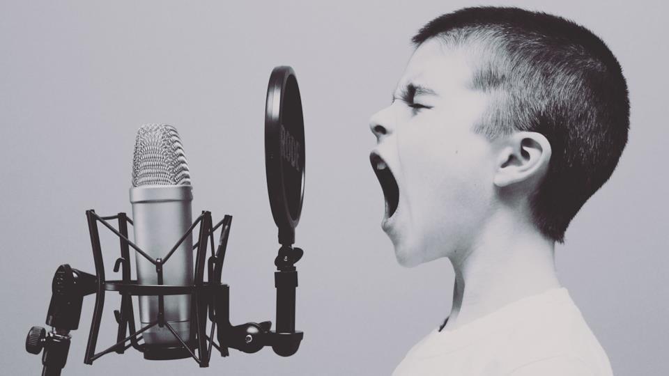 I migliori registratori vocali per il lavoro e l'università