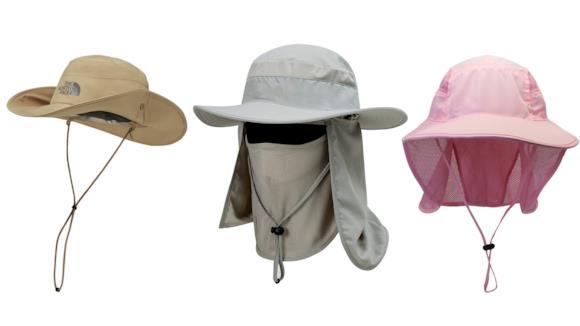 Quale cappello scegliere per trekking
