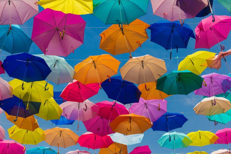 Migliori ombrelli: quale scegliere
