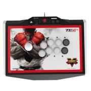 Mad Catz Arcade Fightstick Street Fighter V Gamepad