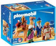 Playmobil 4886 - I re magi