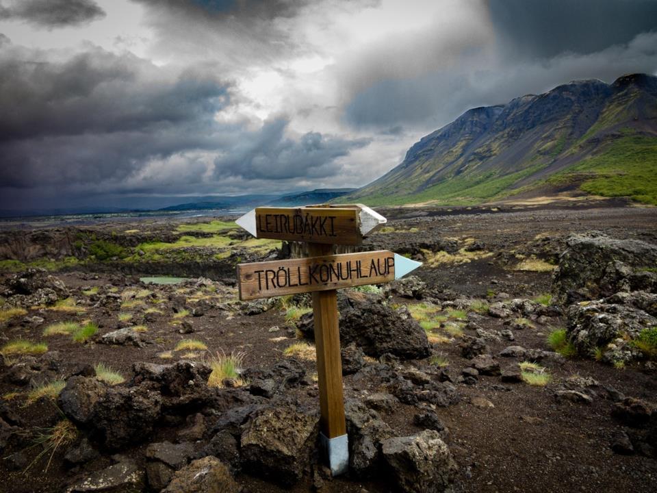 Islanda: prepararsi al viaggio
