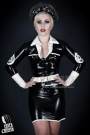 Sexy Police Latex
