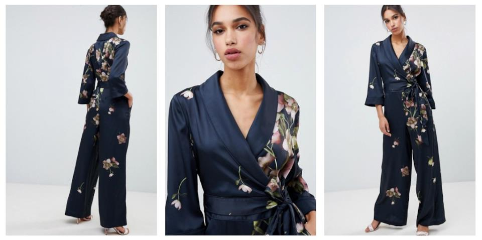 Idee regalo donna: kimono da casa