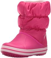 Winter Puff Boot Kid
