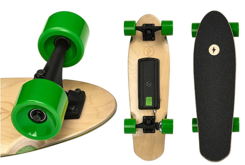 Skateboard elettrico Ridge in offerta