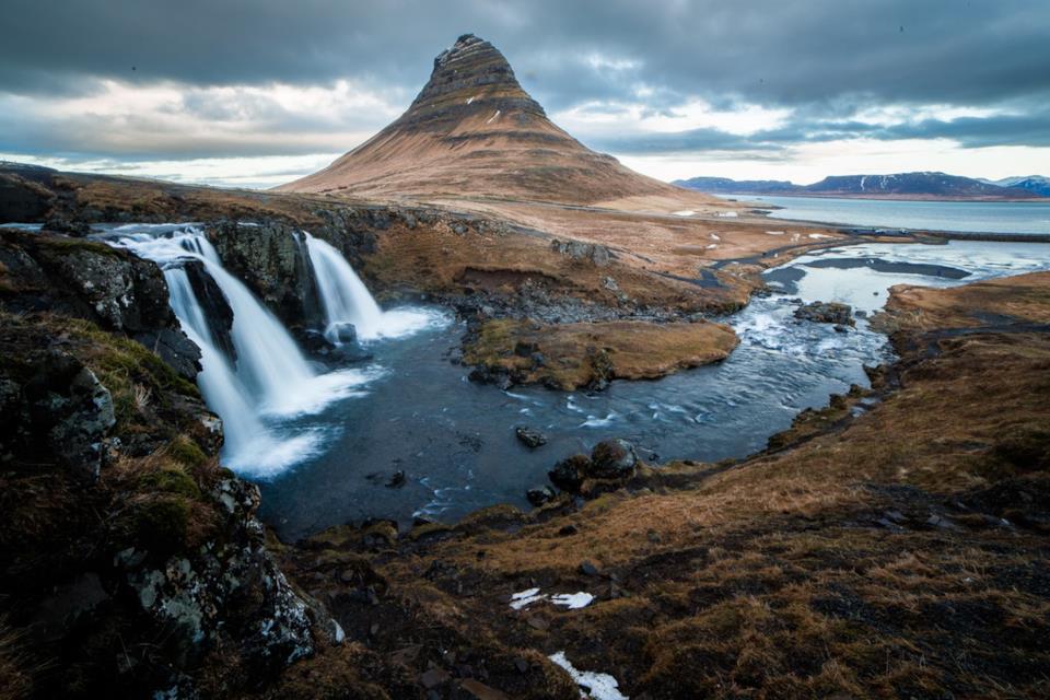 Come noleggiare un'auto in Islanda