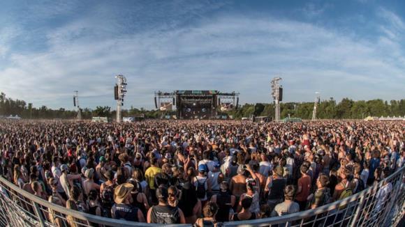 Dal Rock al pop ecco i migliori festival musicali in Italia
