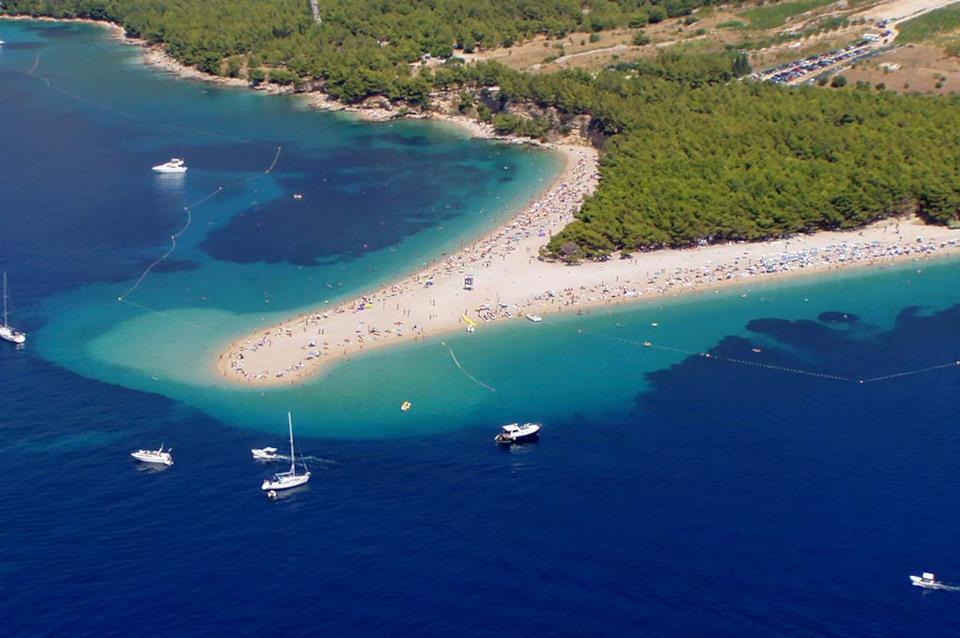 Migliori offerte per la Croazia e isola di Brac