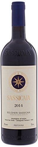 Tenuta San Guido - Sassicaia Bolgheri 2014 Vino, 750 ml, 1 pz.