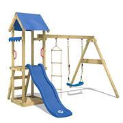 WICKEY Parco gioco TinyCabin