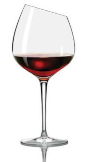 Bicchiere da vino per Bourgogne