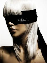 Shhh - Blindfold