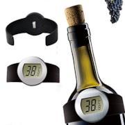 Termometro digitale per bottiglia di vino
