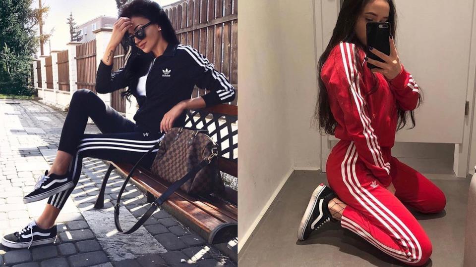 Pantaloni da donna Adidas