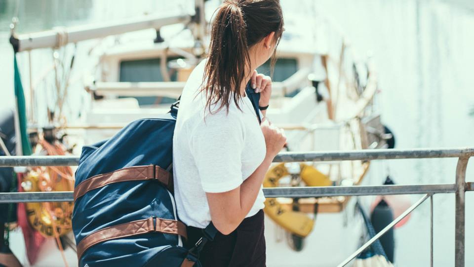 Viaggiare in barca: quale bagaglio?