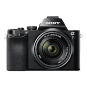Sony Alpha 7K Fotocamera Mirrorless con Obiettivo Intercambiabile 28-70mm
