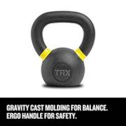 Gravity Cast Kettlebell