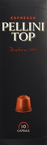 Pellini Caffè Top Arabica
