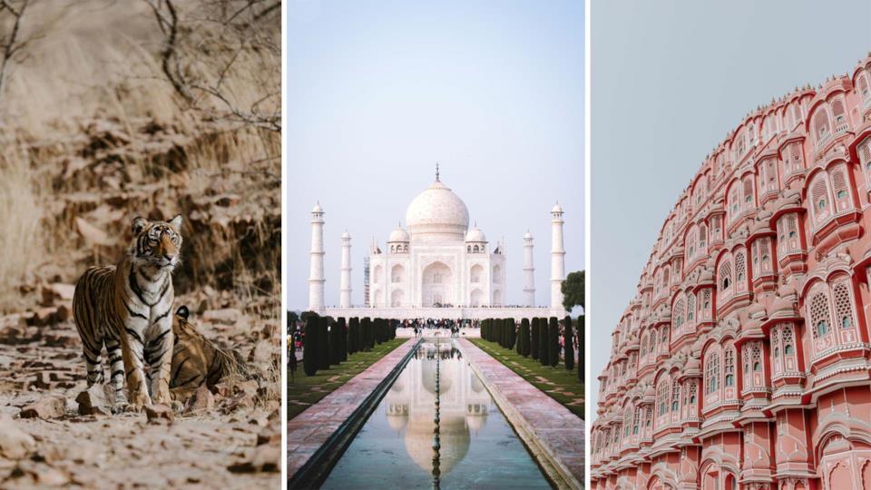 Voli per l'India: consigli