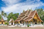 Tour di Laos e Cambogia