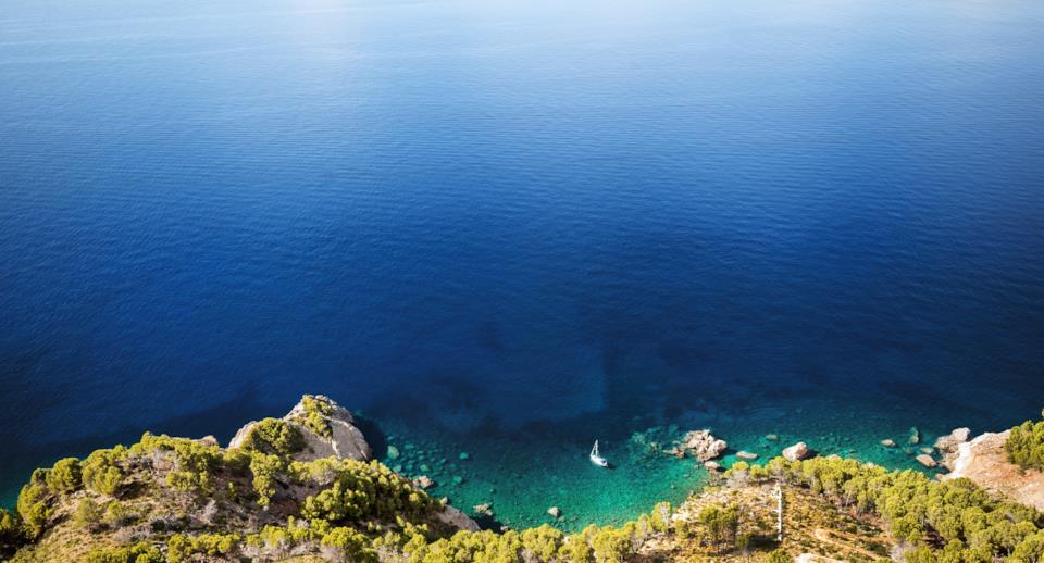 Le migliori spiagge di Maiorca