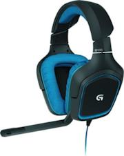 Cuffie da Gioco con 7.1 Dolby Surround Sound
