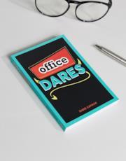 Office Dares - Libro