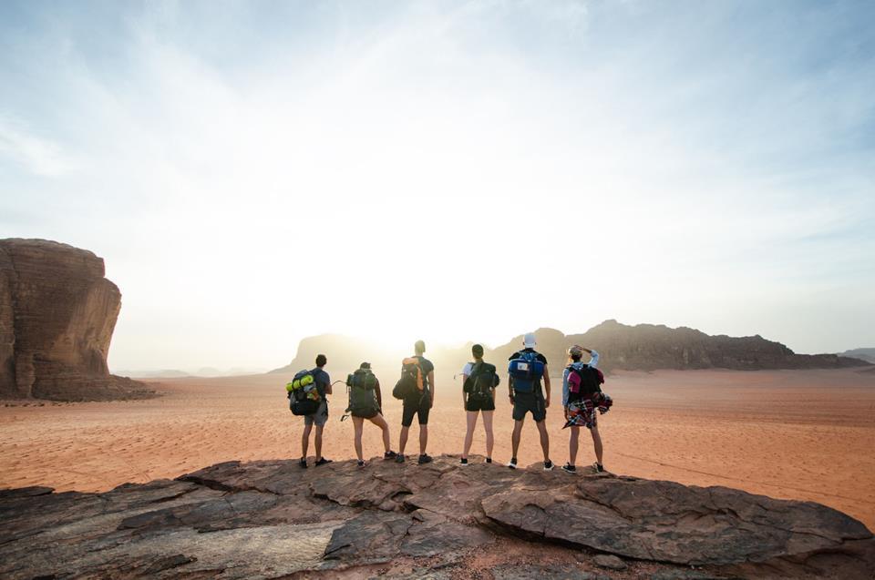 Quando andare in Giordania e Wadi Rum