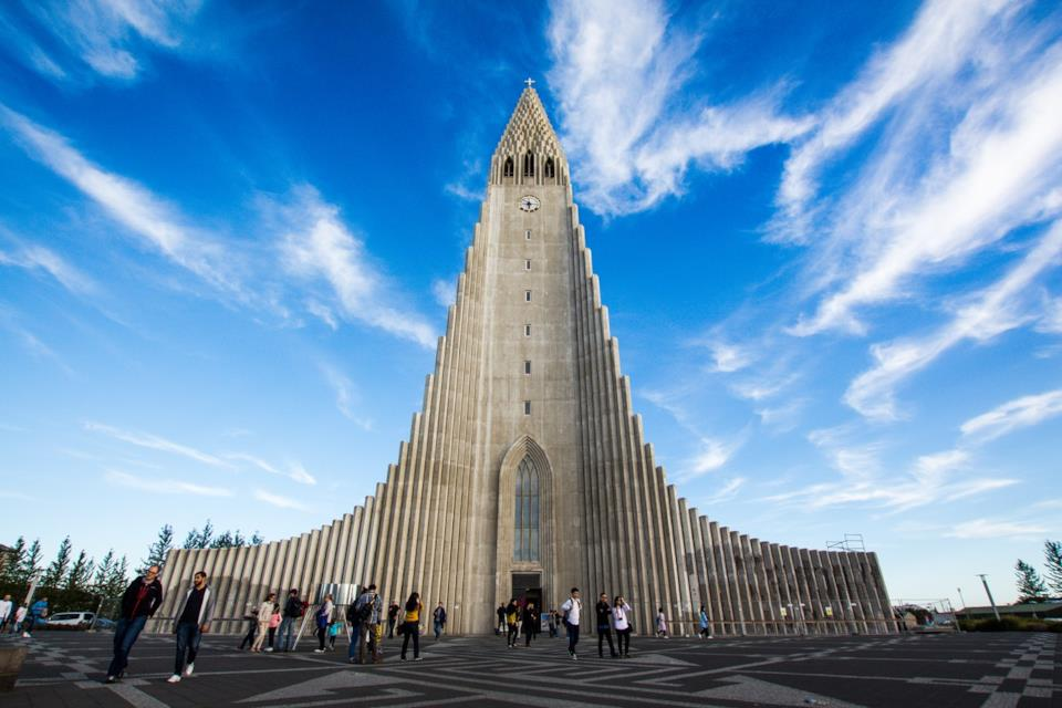 Cosa vedere a Reykjavik:
