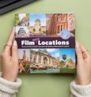 "Libro di viaggio ""Film and TV Locations"""