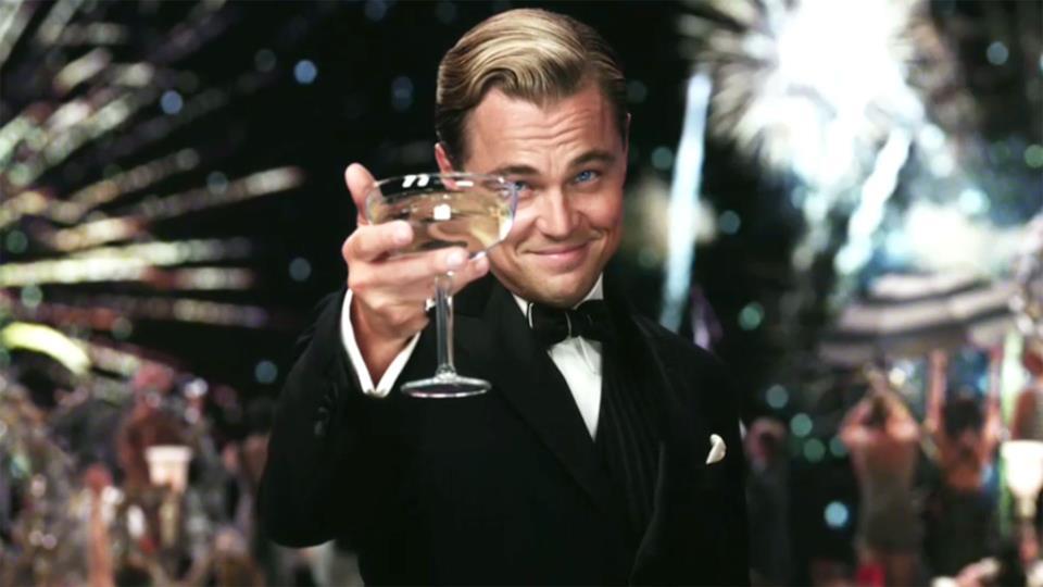 Quando scegliere la coppa per bere lo champagne