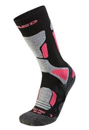 XAED - calzini da sci ergonomici da donna