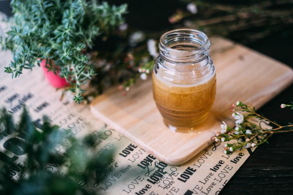 Rimedi contro le punture di zanzare: miele