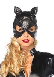 Maschera da gattina donna