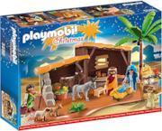 Playmobil 5588 - Grande Presepio, Multicolore