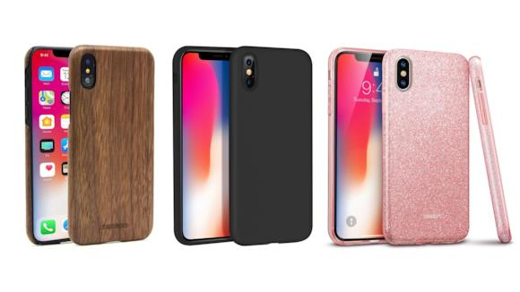 La TOP10 delle cover per iPhone X