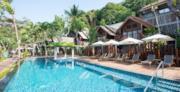 LiT Bangkok Hotel 5* + Ao Prao Resort 4* Ko Samet + Aiyapura Resort & spa Koh Chang