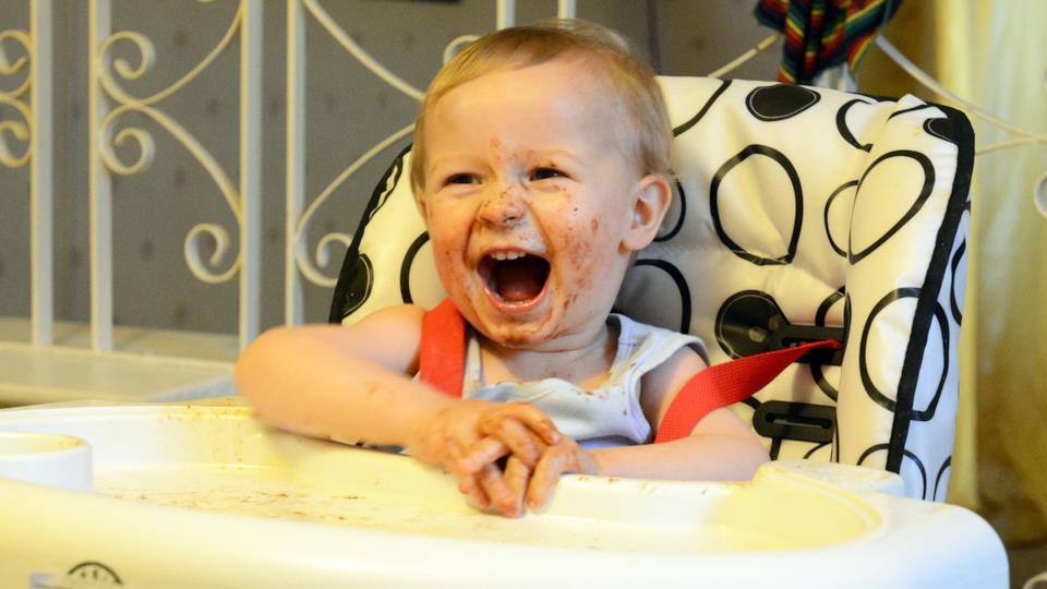 Cucchiai per bambini: i modelli migliori