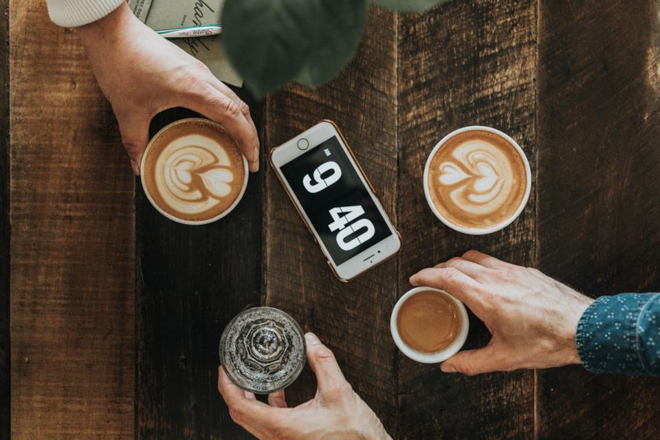 La macchina per caffè per ogni budget