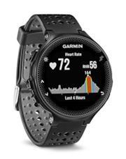 Sportwatch con Sensore Cardio e Funzioni Smart