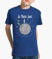 T-shirt Le Petit Jedi